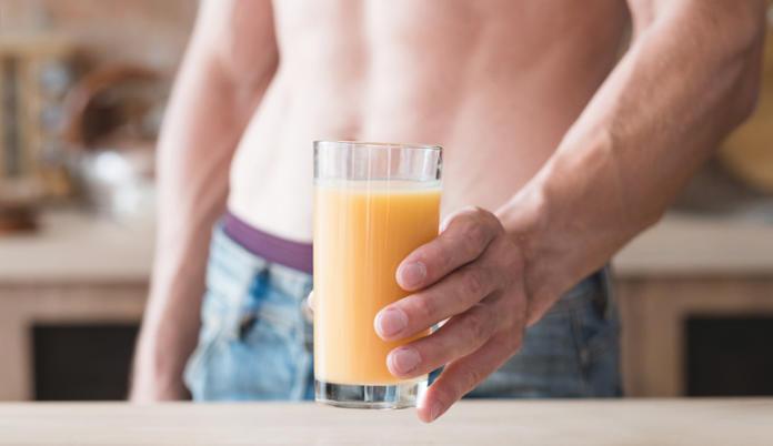 5 причин почему сок вреден для здоровья