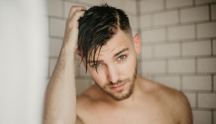 Правильный уход за волосами для мужчин