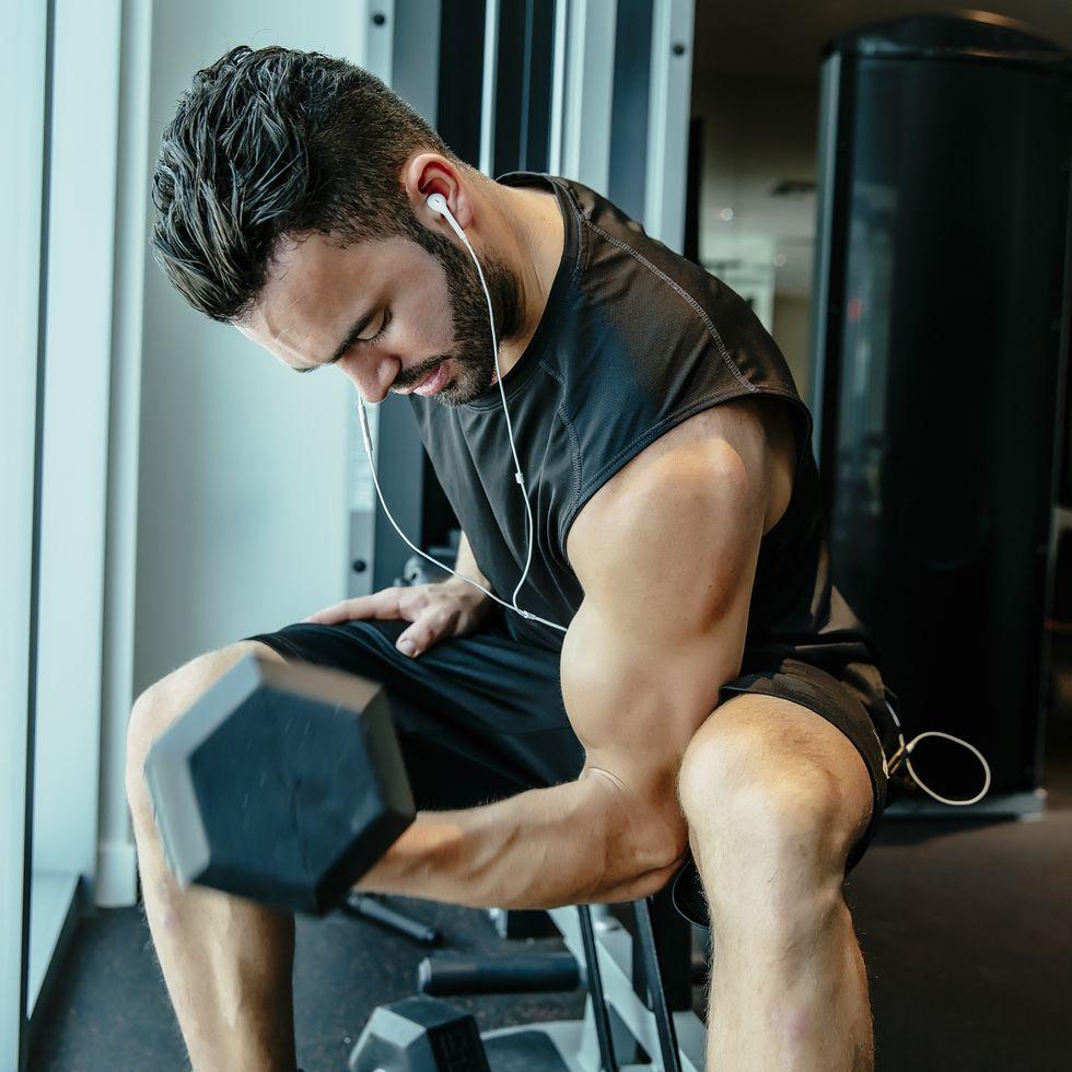Руководство для начинающих по силовой тренировке