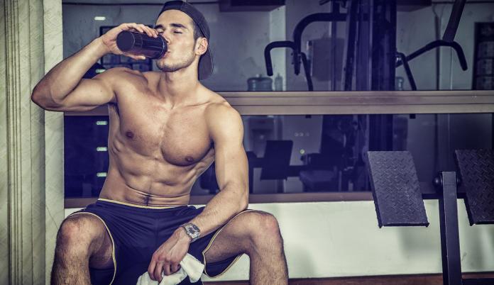 8 популярных мифов и заблуждений о протеине
