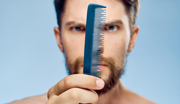 Как остановить выпадение волос? Советы от облысения