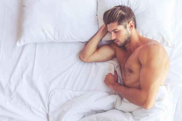Лишение сна меняет ваш гормональный баланс