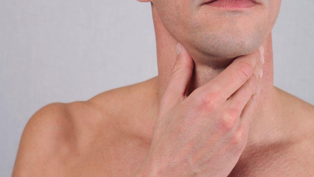Влияние щитовидной железы на вес, психику и потенцию